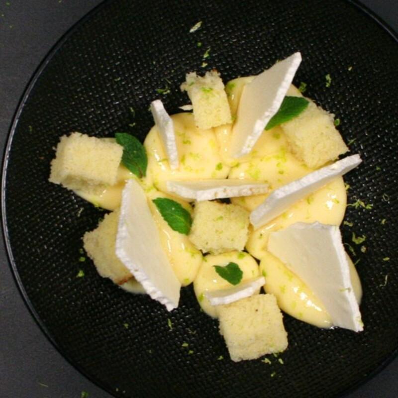 Pack Recette Tarte au citron revisitée