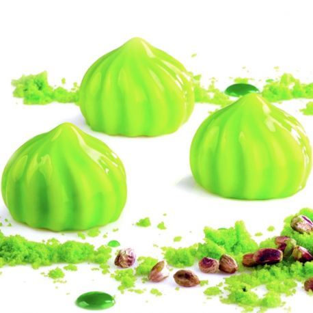 Moule silicone Delice individuel Pavoni