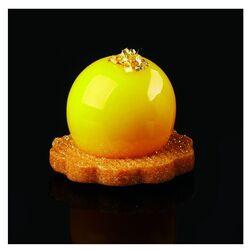 Moule silicone Sphère 3D 6 cm Pavoni
