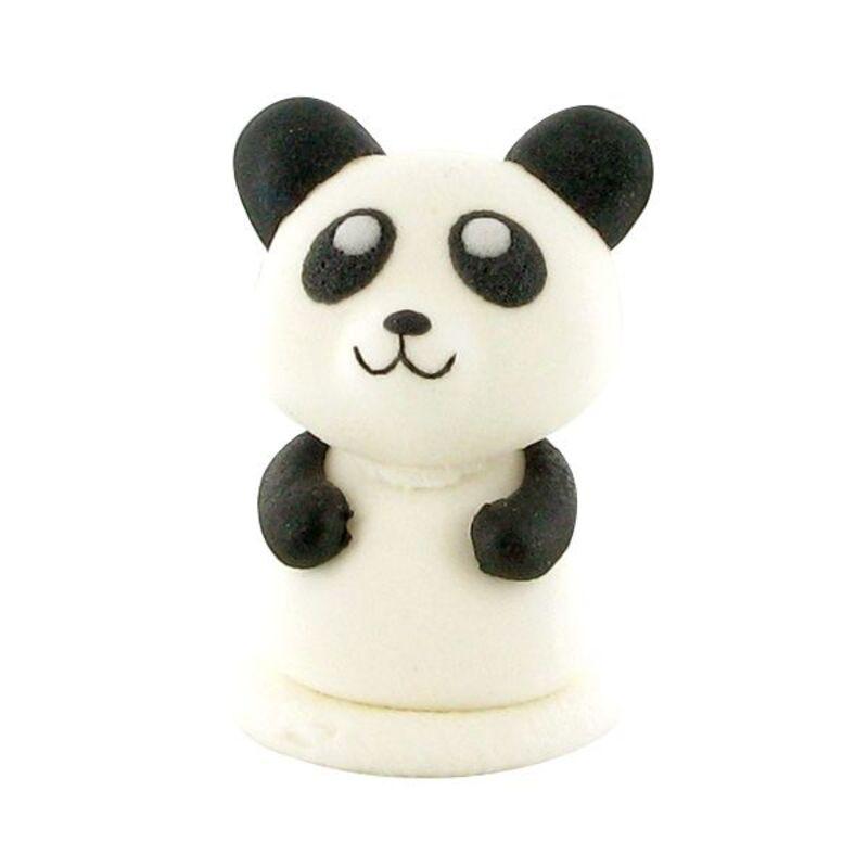 Décors comestibles pandas (x24)