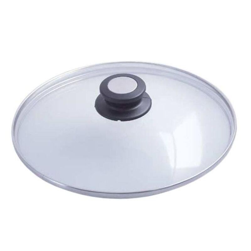 Couvercle verre 24 cm De Buyer