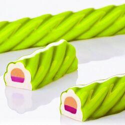 Moule à bûchettes silicone Candy Pavoni