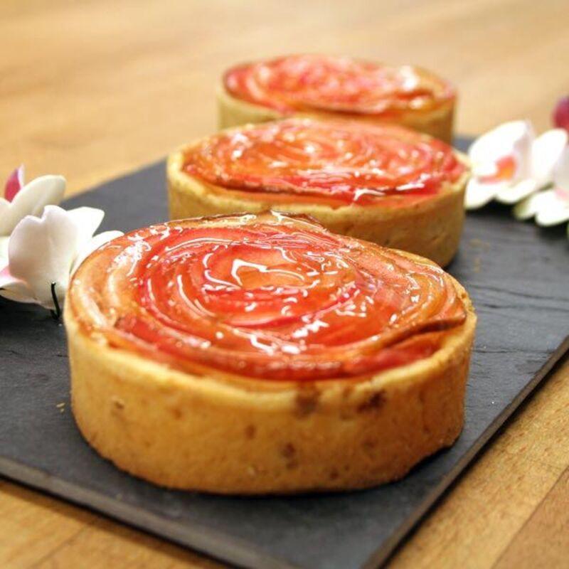 Pack recette Tarte aux Pommes