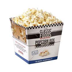 Popcorn box salé 100 g