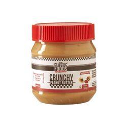 Beurre de cacahuète croustillant 340 g