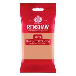 Pâte à sucre Renshaw Extra Rose Chair 250 g