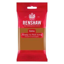 Pâte à sucre Renshaw Extra Beige Ourson 250 g