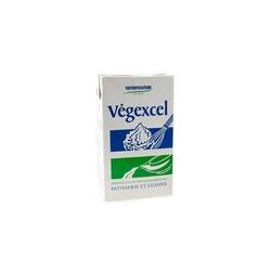 Crème végétale Vegexcel 1 litre