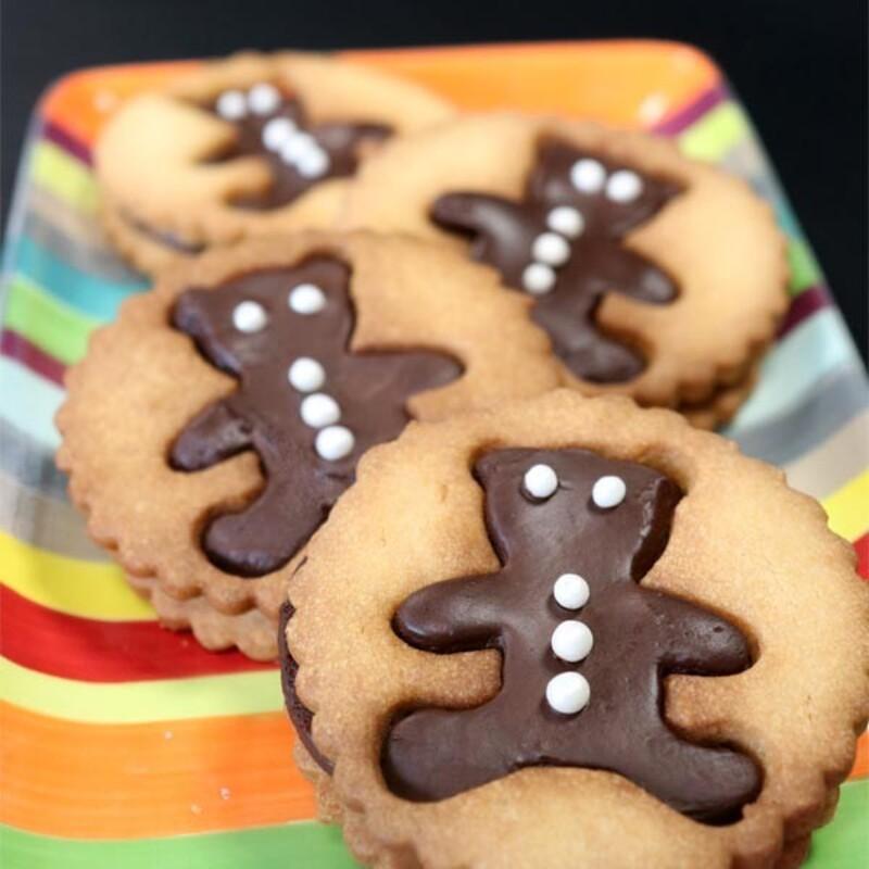 Pack Biscuits Goûter au Chocolat