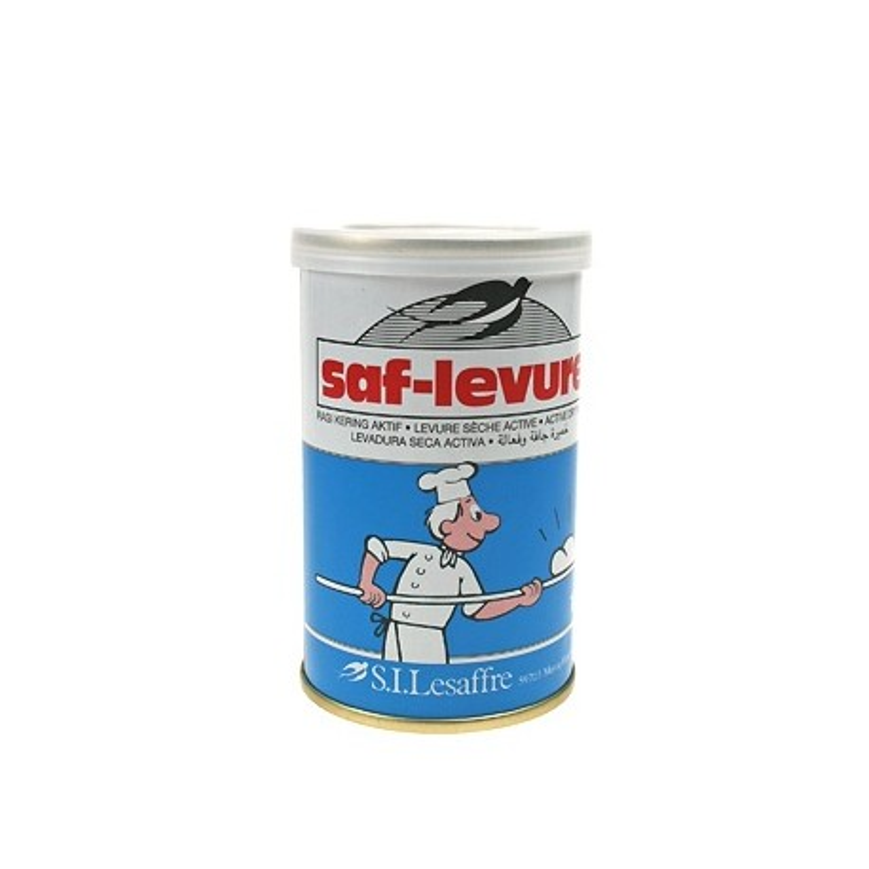 Levure sèche de boulangerie (125 g)