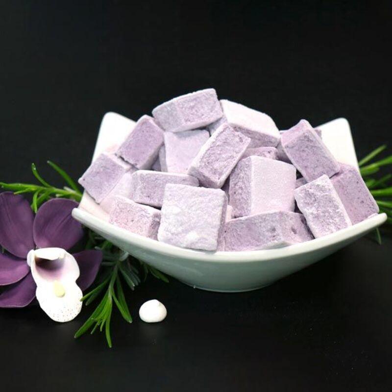 Pack Recette Guimauves à la Violette