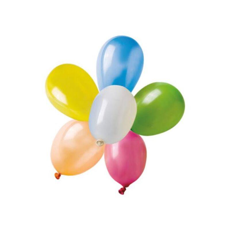 Ballons bombes à eau (x50)