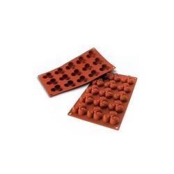Moule silicone 15 petits motifs celtes