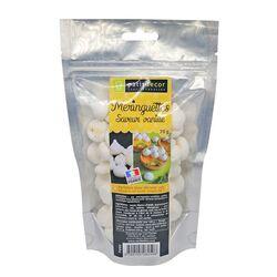 Mini meringues saveur vanille Patisdécor 70 g