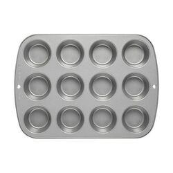 Moule 12 muffins Wilton