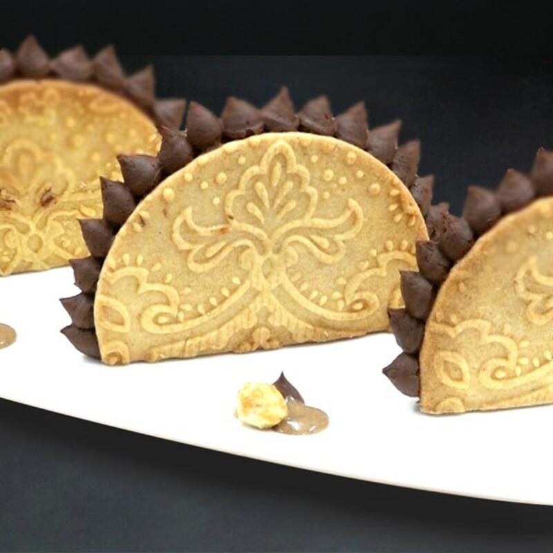 Pack recette Tartelettes chocolat revisitées