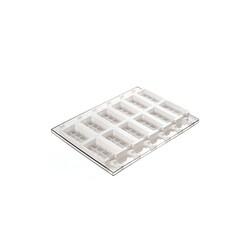 Kit esquimaux plaque de chocolat