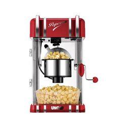 Machine à popcorn Retro