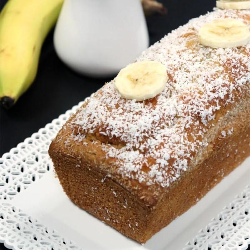 Comment faire un gâteau sans beurre