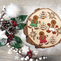 Coffret Je fais mes biscuits de Noël