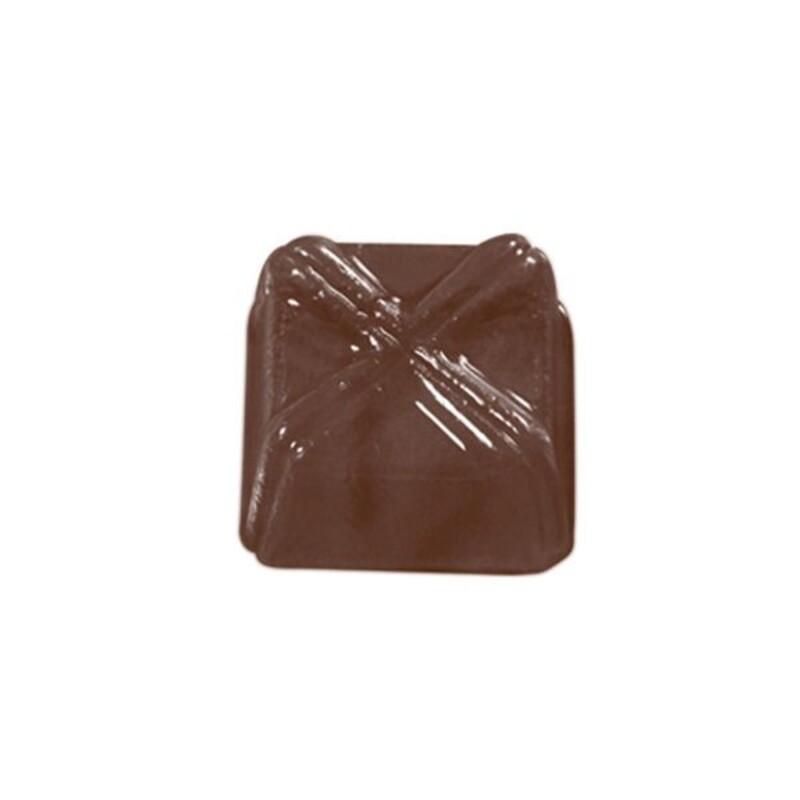 Moule à chocolats Bouchées