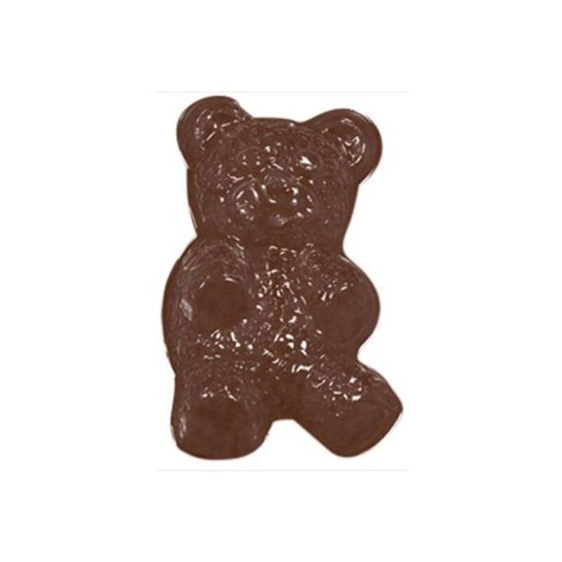 Moule à chocolats Oursons