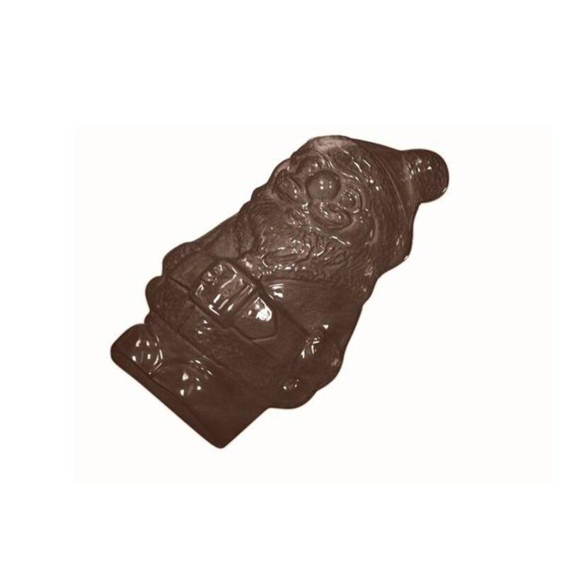 Moule à chocolats Père Noël