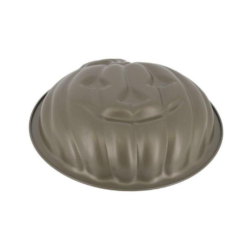 Moule Citrouille Halloween Patisdécor