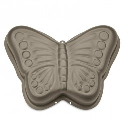 Moule à gâteau Papillon 3D Patisdécor