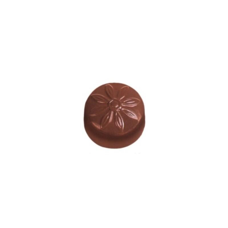 Moule bonbons Marguerite