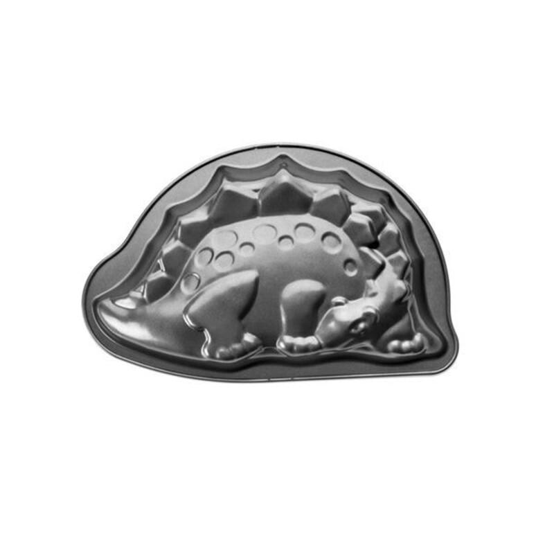 Moule à gâteau Dinosaure anti-adhérent 30 cm