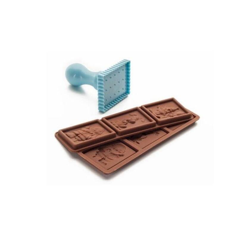Kit pour biscuits Petit Choc Kids