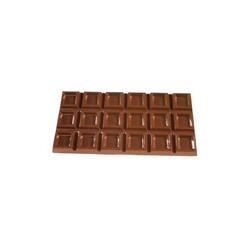Moule 3 tablettes chocolat 100 g
