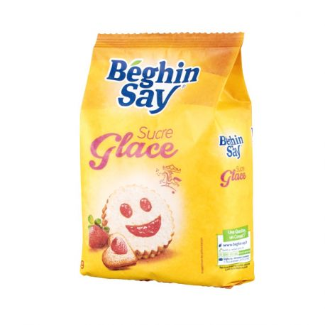 Sucre glace Beghin Say 1 Kg