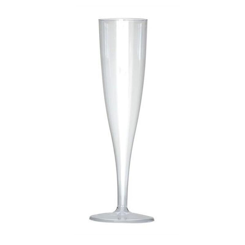 Flûtes à champagne Crista'ligne 10/13 cl (x10)