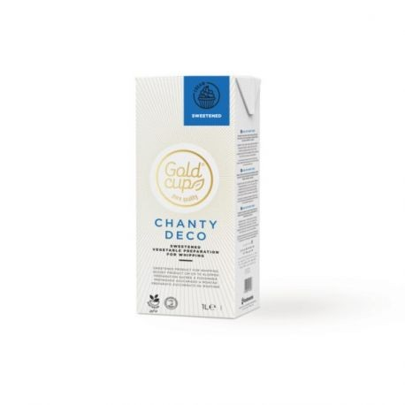 Préparation végétale Chanty 1 litre