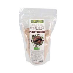 Préparation cookies au chocolat Patisdécor Bio 350 g