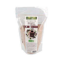Préparation brownie Patisdécor Bio 350 g