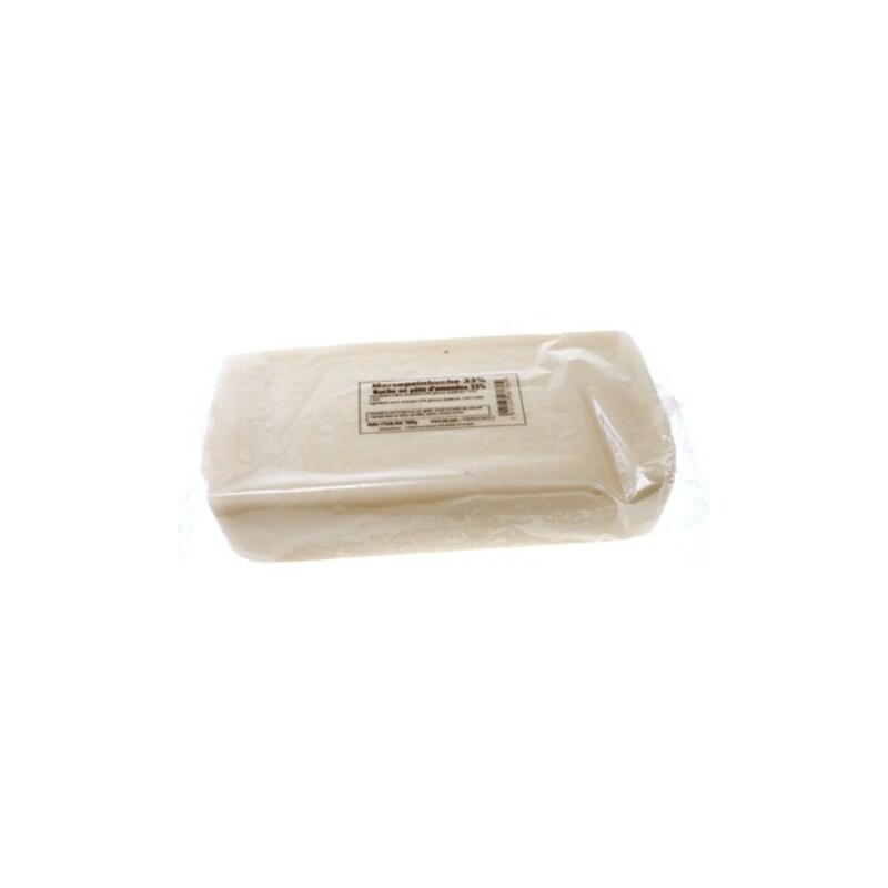 Pâte d'amande blanche eco 1 Kg