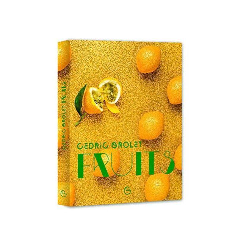 Fruits - Cédric Grolet