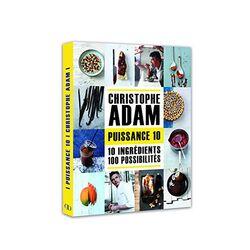 Christophe Adam Puissance 10