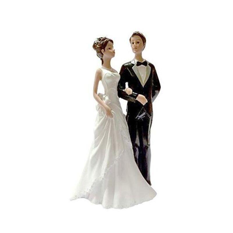 Couple mariés So Chic 16 cm