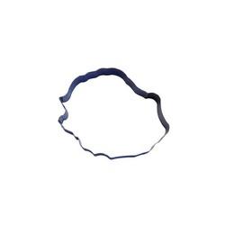Emporte-pièce Réunion 15 cm
