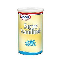 Sucre vanilliné Ancel 1 kg
