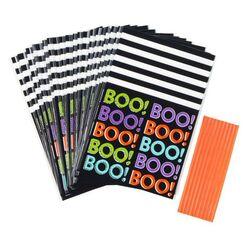 Sachets à confiseries Boo Wilton (x20)