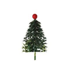 Décors sapin de Noël (x144)