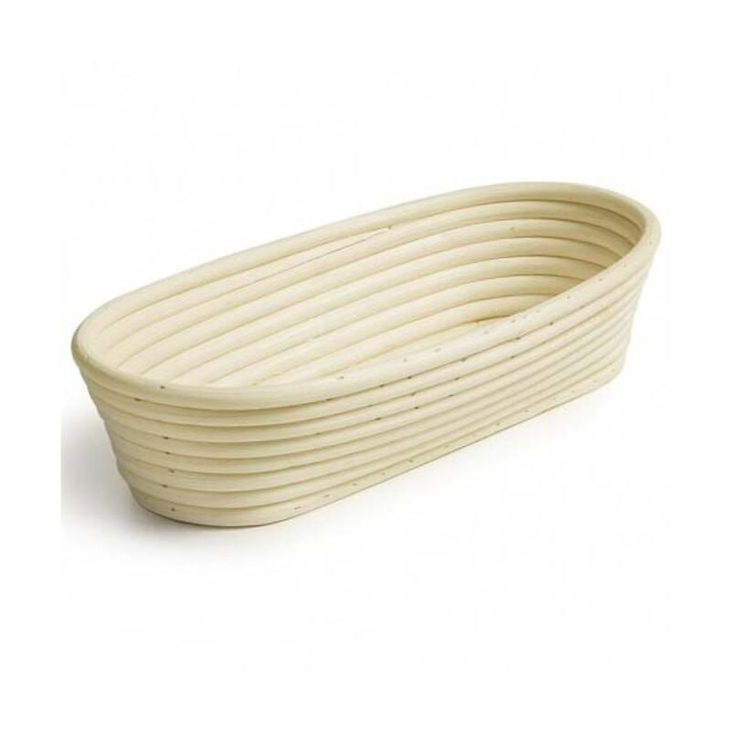 Moule à pain ovale