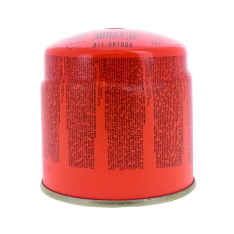 Cartouche de gaz 061684 pour chalumeau Matfer