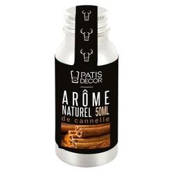Arôme alimentaire naturel Cannelle Patisdécor