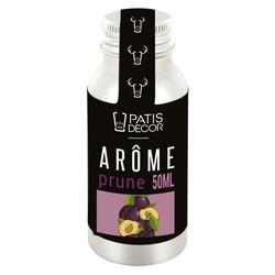 Arôme alimentaire naturel Prune Patisdécor